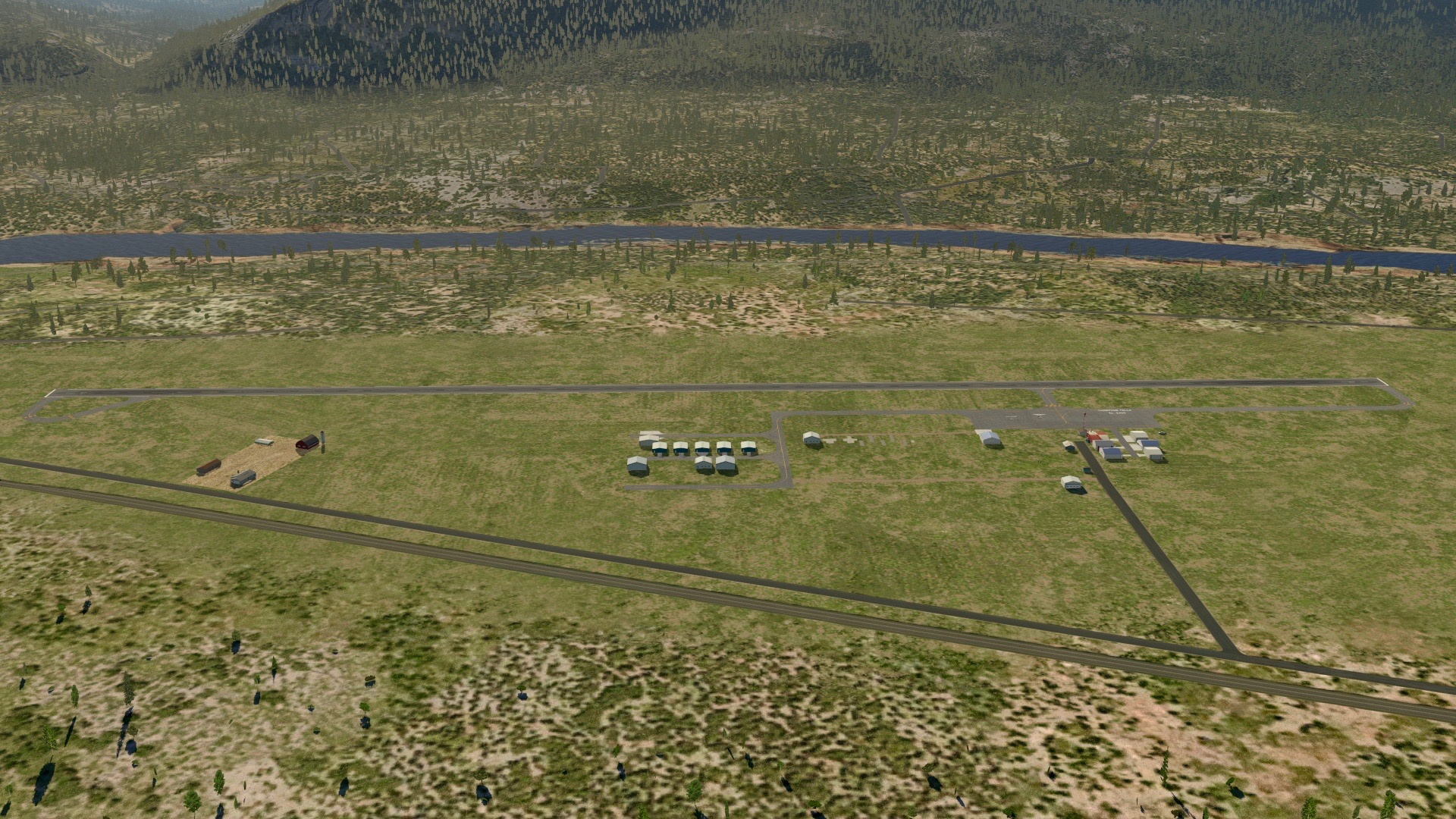 Custom Scenery – Page 2 – On The Glideslope