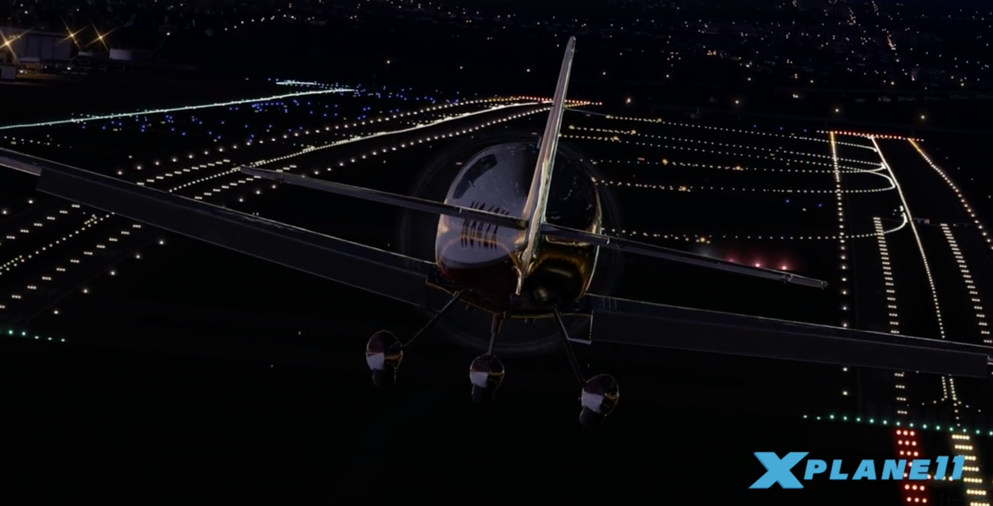 Why I Switched To X-Plane 11 – On The Glideslope