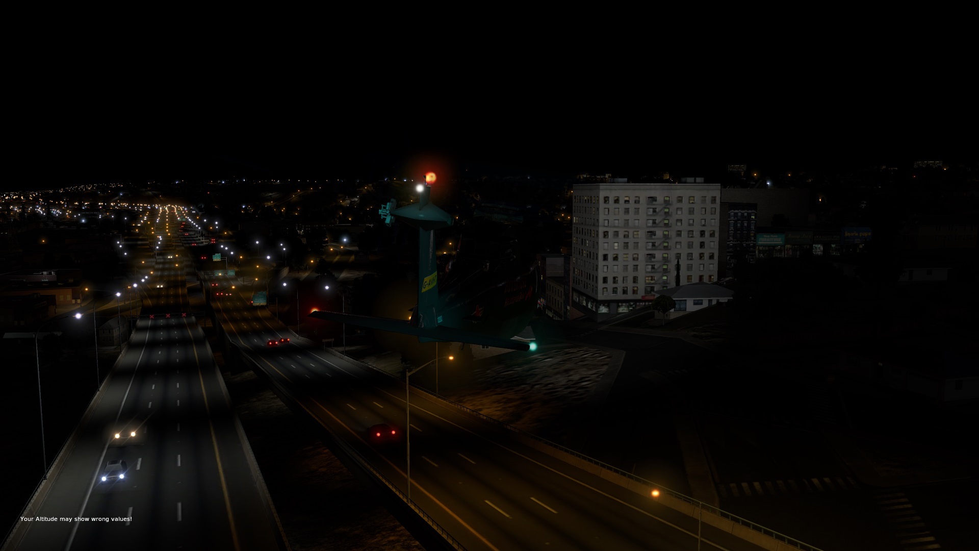 How To Have Even Better Night Lighting In X-Plane 11 – On