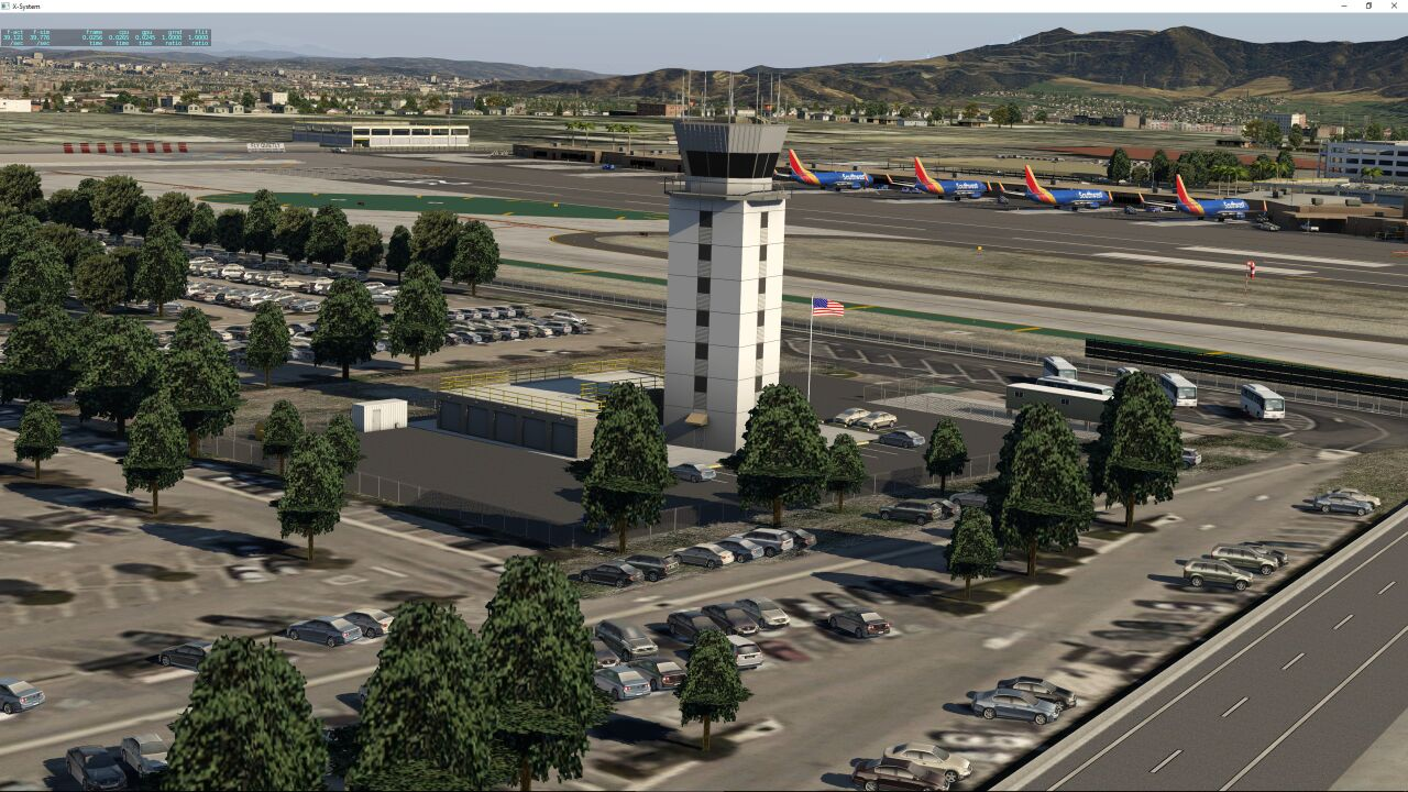 GPB500's Fantastic Airports For X-Plane – On The Glideslope