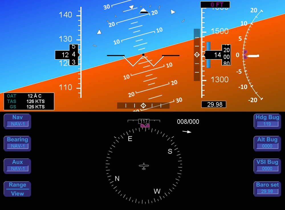 Migrating My Six-Pack To Air Manager – On The Glideslope