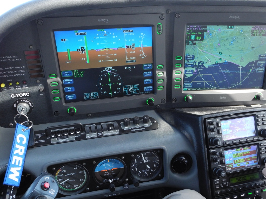On The Glideslope – Page 2 – Basement Aviation From A Guy